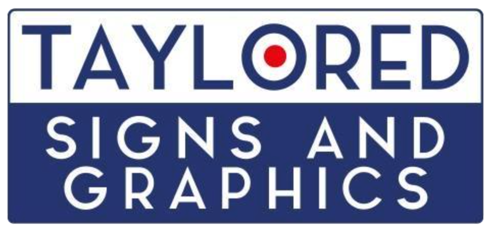 Taylored signs and graphics